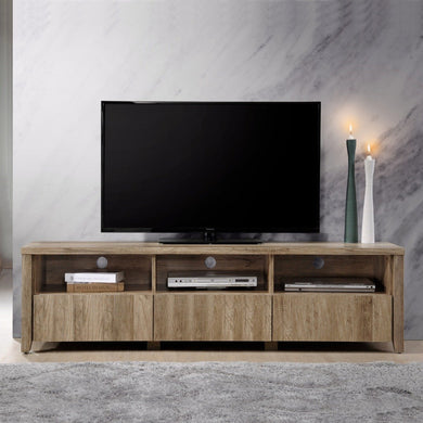 TV Cabinet 3 Drawers - Alice - Factory To Home - Furniture