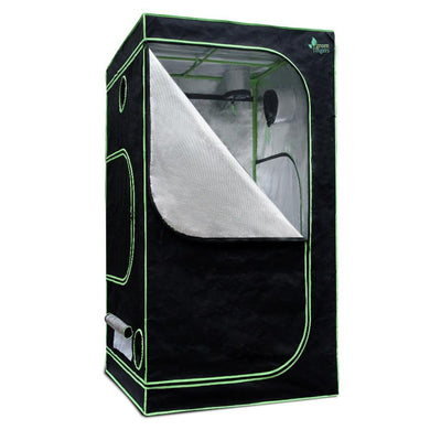 Weather Proof Lightweight Grow Tent - Factory To Home - Home & Garden