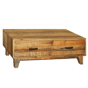 Woodstyle Coffee Table - Factory To Home - Furniture