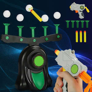 (50% OFF)-HOT SALE Electric Suspension Ball Target