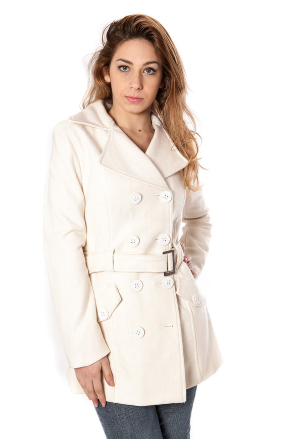 Blend Woman Greatcoat