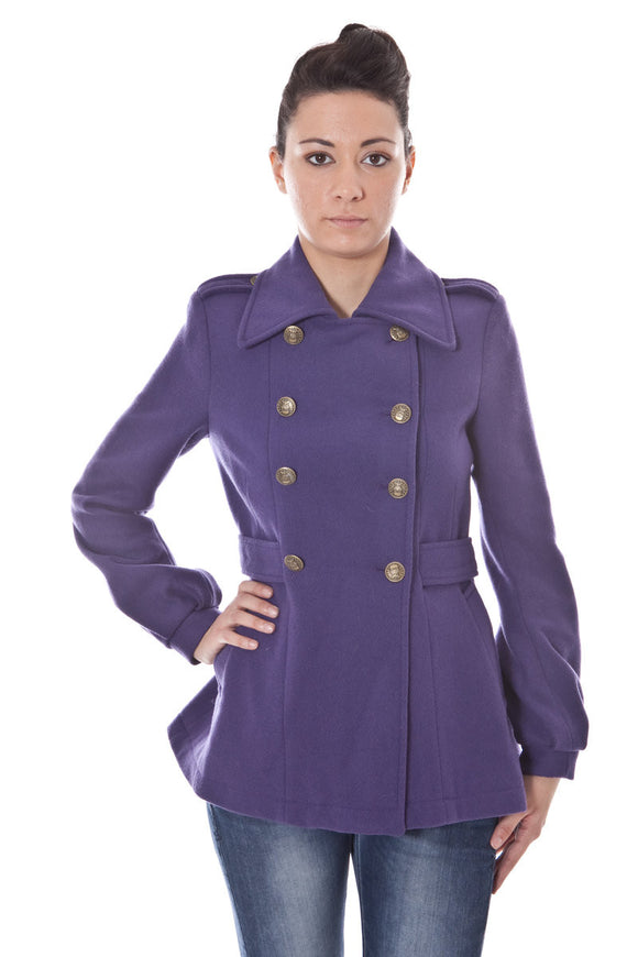 Datch Woman Greatcoat