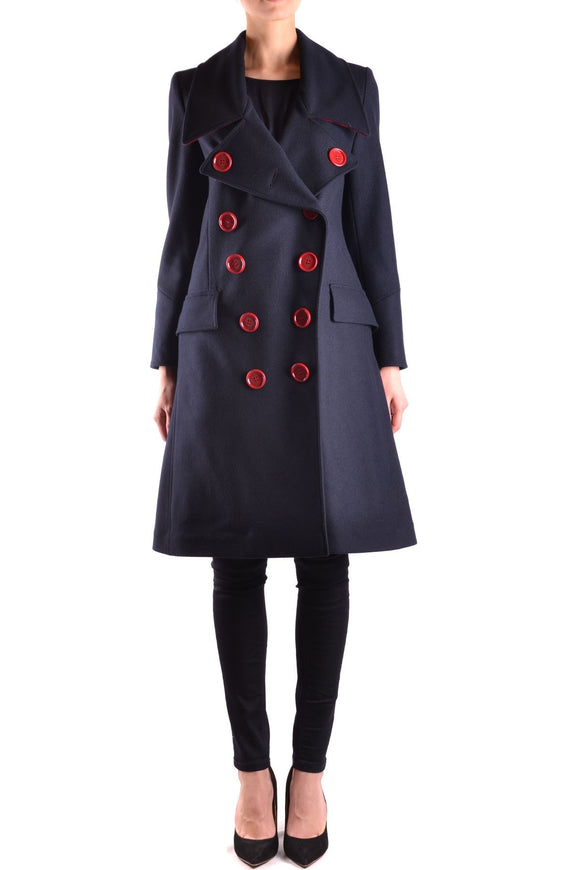 Burberry Woman Greatcoat