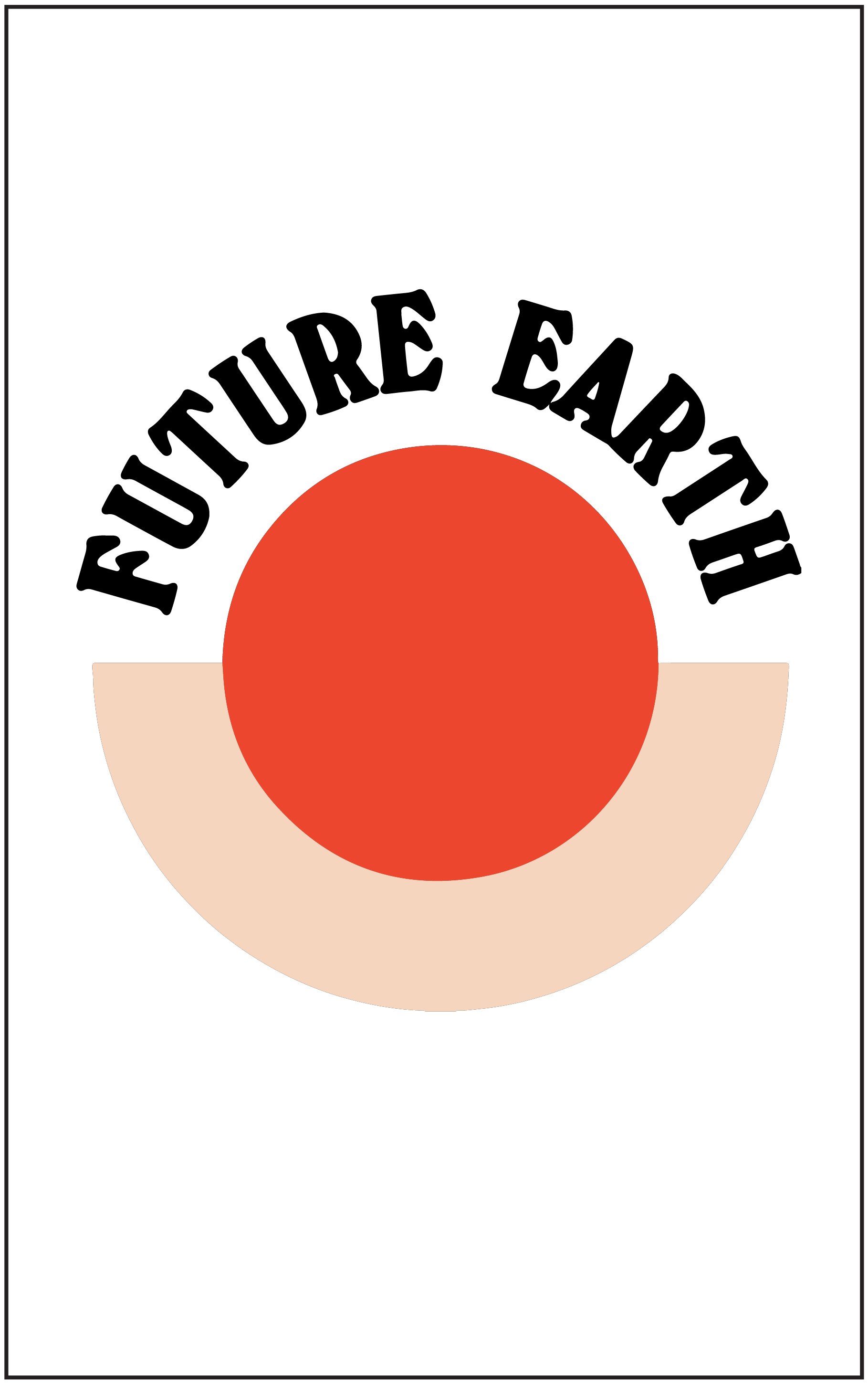 Future Earth Poster 2