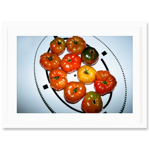 jimmy's tomatoes L/White