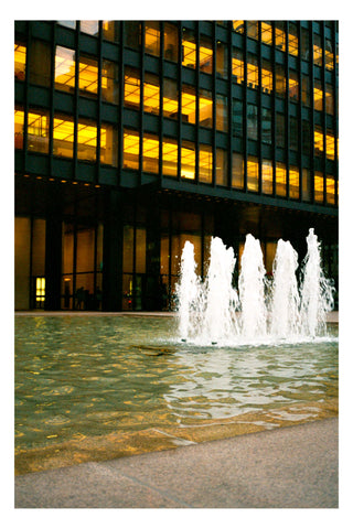 mies splash