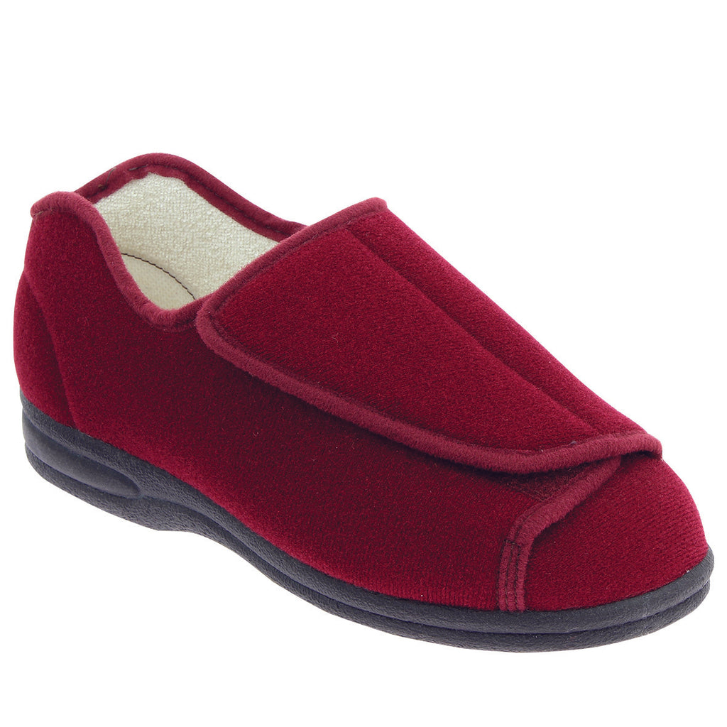 PodoWell Unisex Adults' Granit Hi-Top Slippers