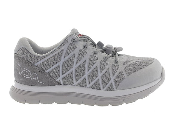 YDA Womens Trainer - Silver