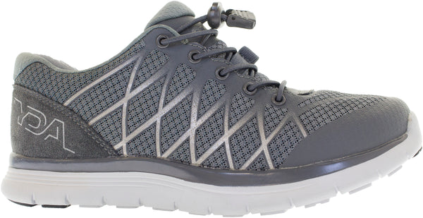 YDA Mens Trainer Grey