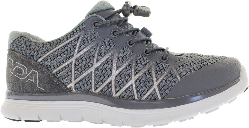 YDA Womens Trainer - Grey