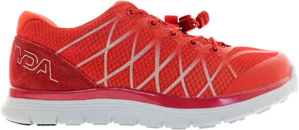 YDA Women's Trainer Red