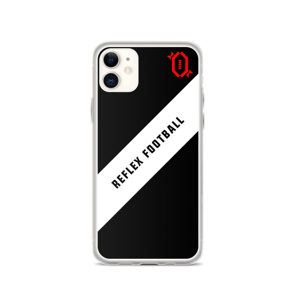 RFB Banner Iphone Case (Black)