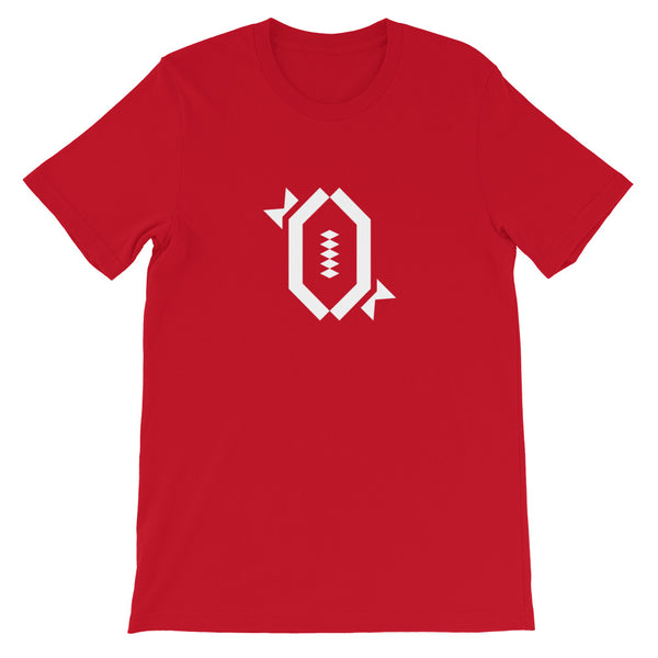 RFB Classic T-Shirt (Red)