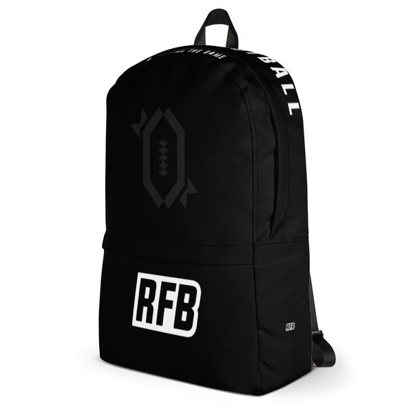 RFB Performance Backpack (Black)