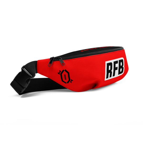 RFB Fanny Pack (Red)