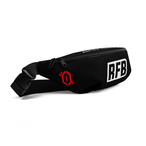 RFB Fanny Pack (Black)