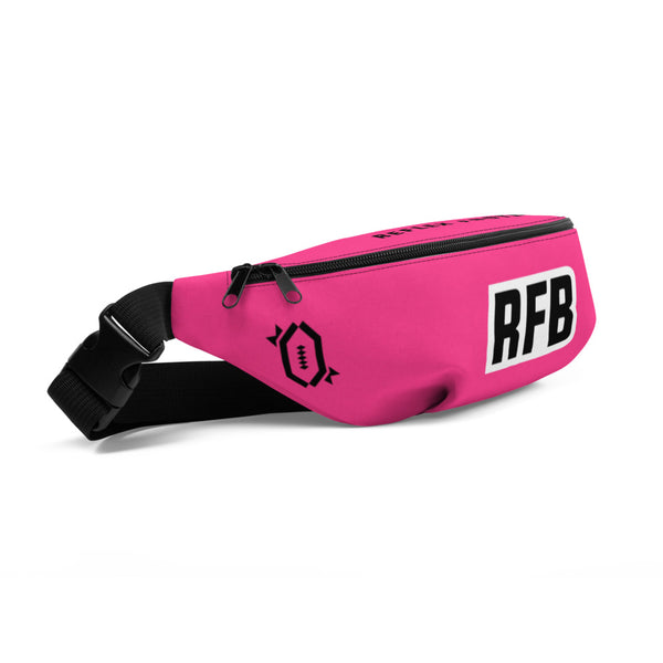 RFB Fanny Pack (Pink)