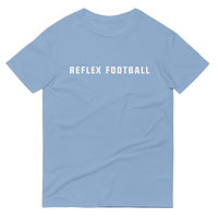 Reflex Football Premium T-Shirt (Baby Blue)