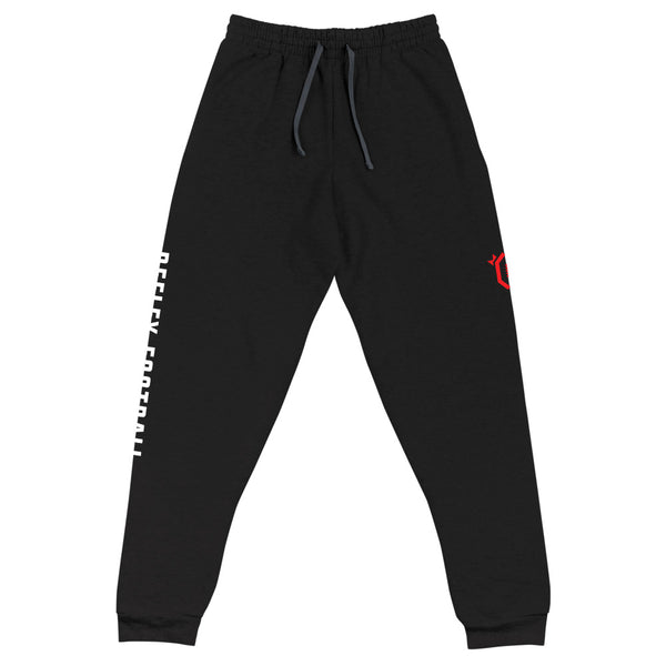 RFB Essentials Joggers (Black)