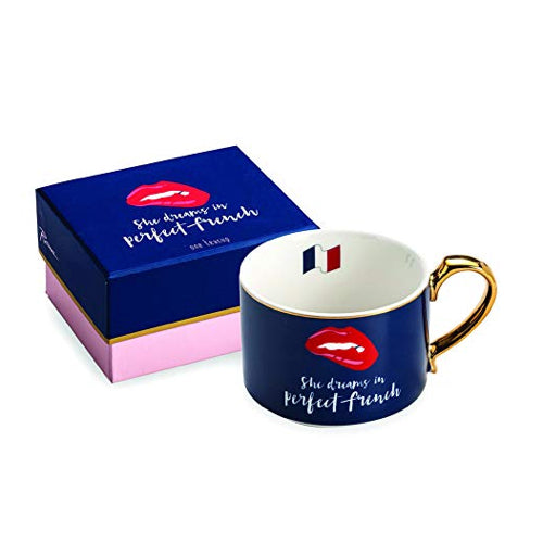Perfect French Mug