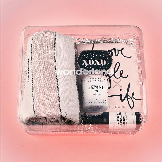 Love, Style and Life Gift Box