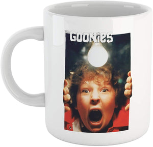 Tazza Chunk Goonies - Mug sul Film Cult Anni 80 - Choose Ur Color - CUC #chooseurcolor