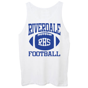 Canotta Riverdale-Football - FILM - CUC #chooseurcolor