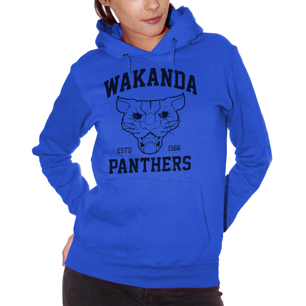 Felpa Wakanda Panthers Black Panther Sport - SPORT - CUC #chooseurcolor