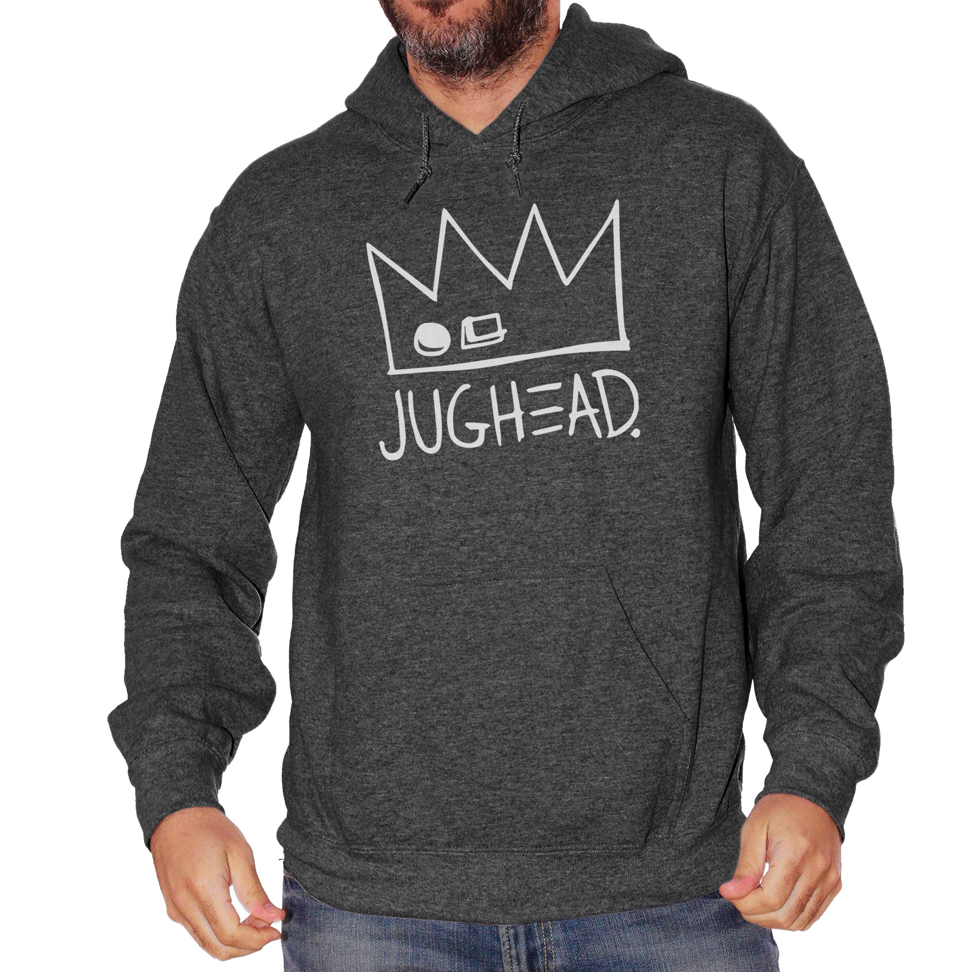 Felpa Riverdale Jughead Crown Hat - FILM - CUC #chooseurcolor