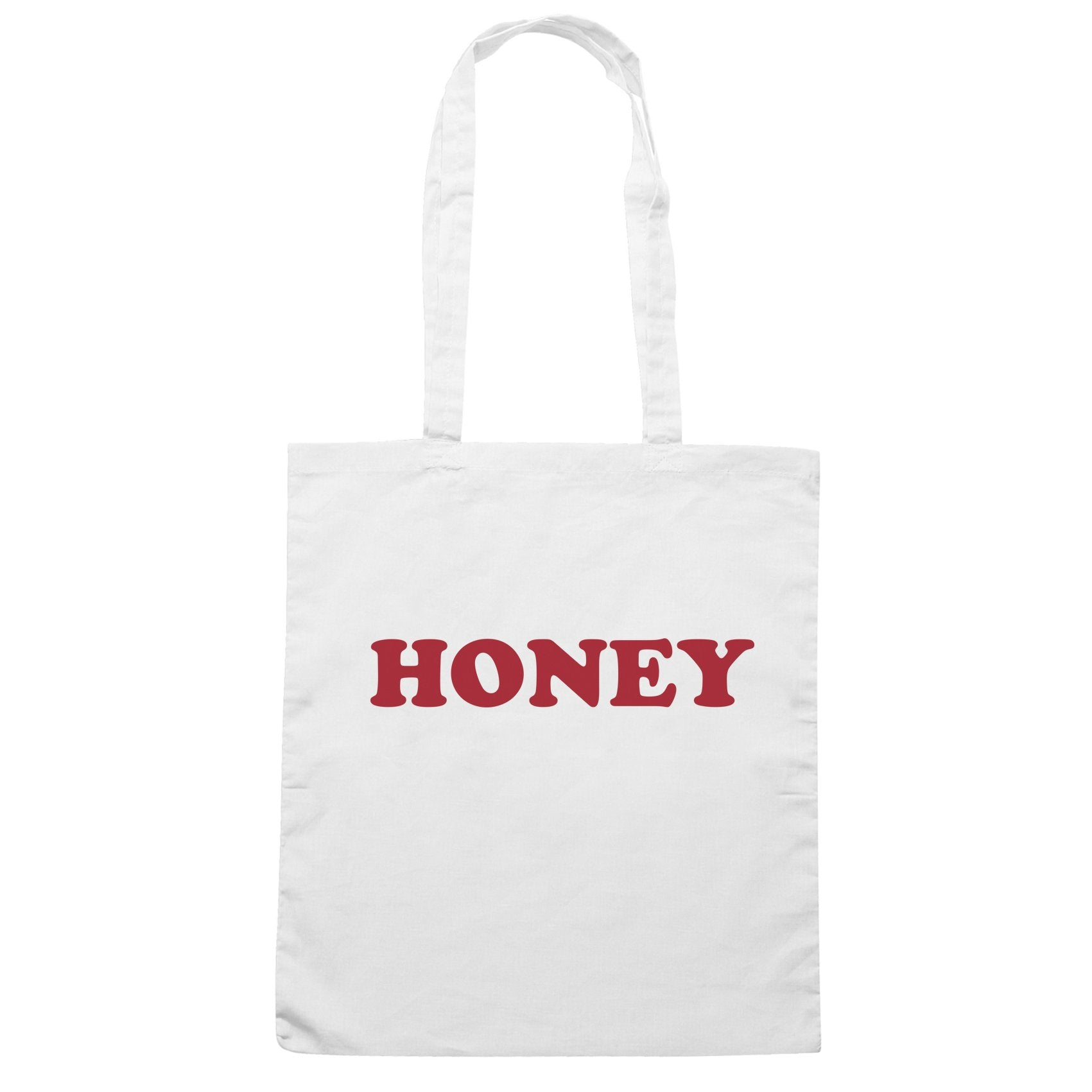 Borsa Honey Girl Love Cute - Bianca - SOCIAL - CUC #chooseurcolor