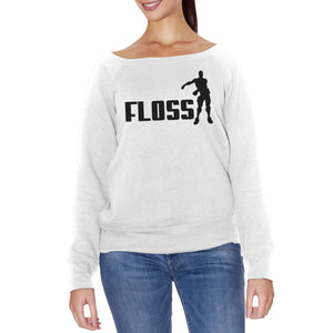 FELPA FASHION DONNA floss-flossin-dance