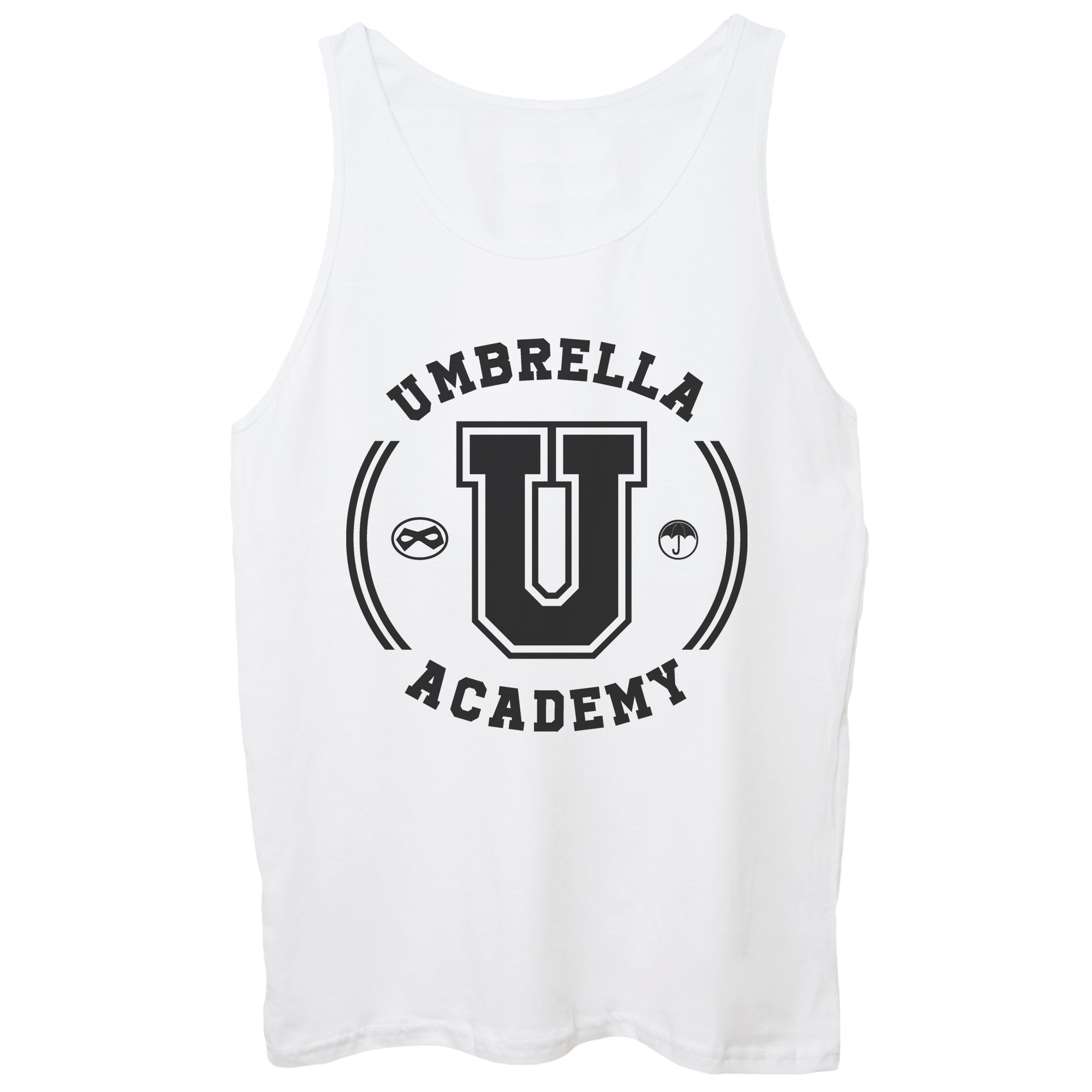 Canotta Umbrella Academy Book University Serie Comic - FILM
