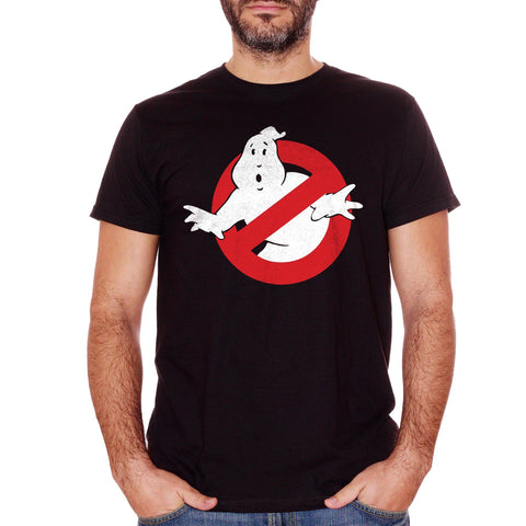 T-Shirt Ghostbusters - FILM Choose ur color - CUC #chooseurcolor