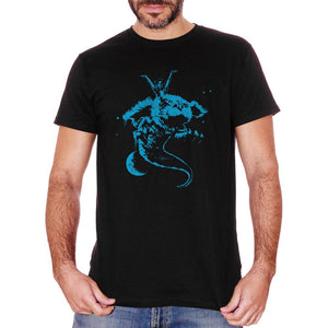 T-Shirt La Storia Infinita - Falkor - FILM Choose ur color