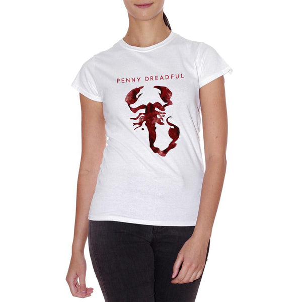 Lavender T-Shirt Penny Dreadful Scorpion - FILM Choose ur color CucShop
