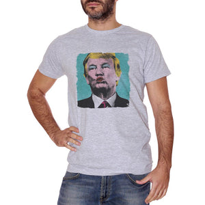 T-Shirt Donald Trump Like Marylin - POLITICA Choose ur color