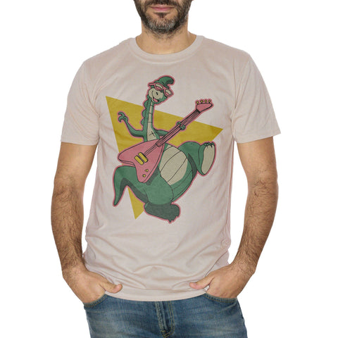 T-Shirt Denver Cartoni Anni 80 - CARTOON Choose ur color