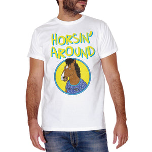 T-Shirt Bojack The Horseman  - FILM Choose ur color - CUC #chooseurcolor