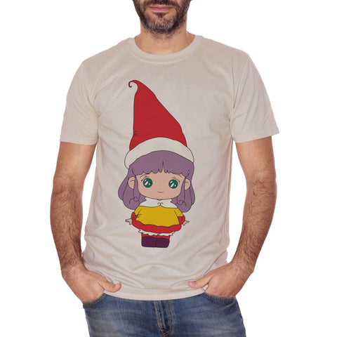 T-Shirt Memole Cartoon - CARTOON Choose ur color