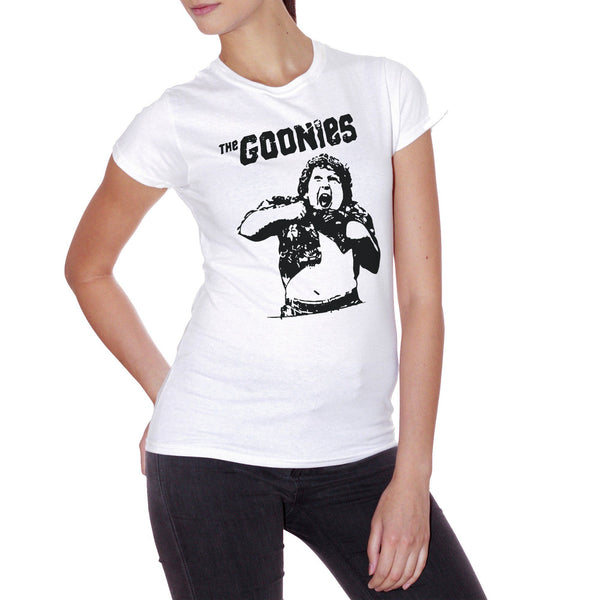 T-shirt The Goonies Chunk Dance - Choose ur Color