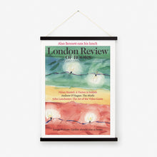 Load image into Gallery viewer, LRB Cover Prints: 2009