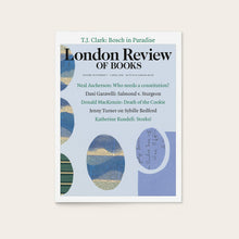 Load image into Gallery viewer, LRB Cover Prints: 2021