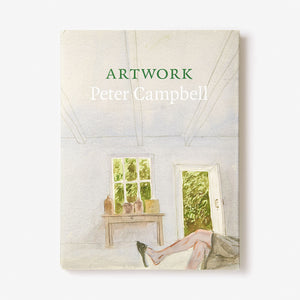 'Artwork' by Peter Campbell