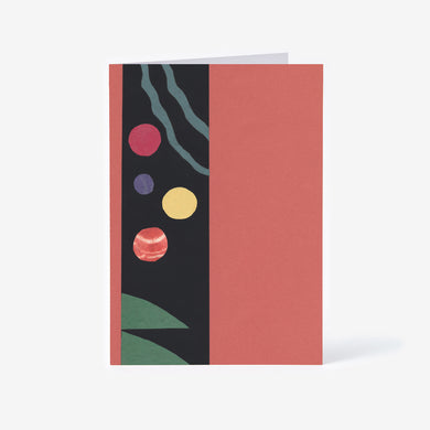 London Review of Books Christmas Cards