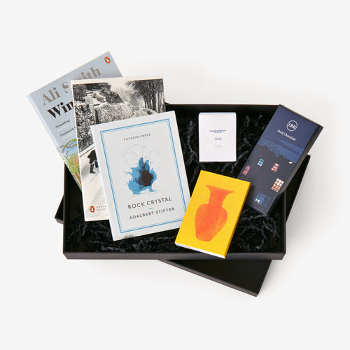 Reading By Candlelight Gift Box
