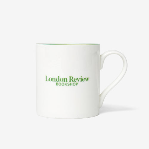 London Review Bookshop Mug