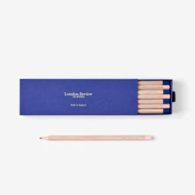 Load image into Gallery viewer, London Review of Books Pencils