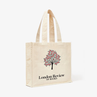 LRB Special Edition Tote Bag