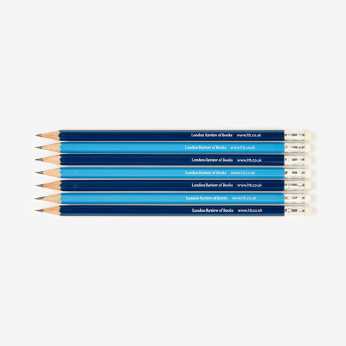 LRB Pencil Packs