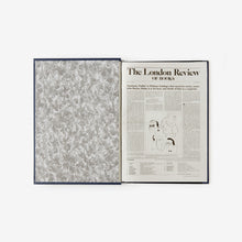 Load image into Gallery viewer, LRB Anniversary Binder + First Issue Facsimile